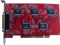 BLA-6508软压监控视频采集卡