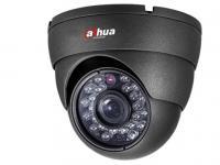 大华700线车载红外半球监控摄像机
