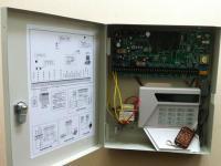 SR-ZX-520报警器材 总线式报警主机