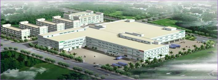 东莞日本电产公司