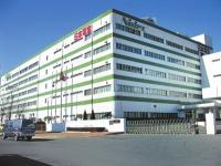 日本电产(东莞)有限公司高清监控工程及公共广播安装