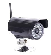 高清远程监控无线网络WIFI摄像头